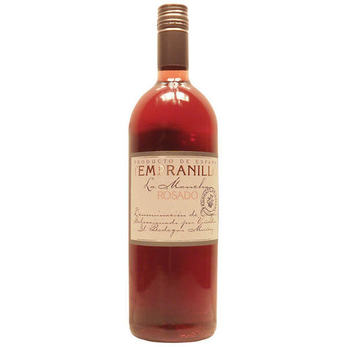 La Mancha Tempranillo Rosado DO 2017