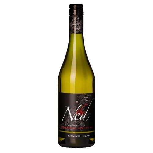 The Ned Sauvignon Blanc 2020 - Marisco Vineyards - Waihopai Valley, Marlborough - New Zealand