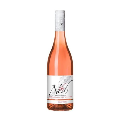 The Ned Rosé 2020 - Marisco Vineyards - Waihopai Valley, Marlborough - New Zealand